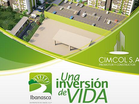 Ibanasca